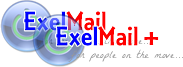 Combo ExelMail E-mail Hosting