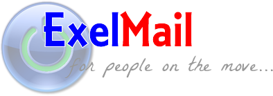 ExelMail Professional personal and Business E-Mail hosting